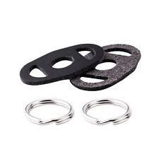 JJC NS-OA1 Camera Neck Strap Lug Ring Set for Fujifilm X70,X-E2S Round Eyelet