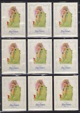 (9) 2013 ALLEN & GINTER LINDSEY VONN CARD #116 LOT ~ GREATEST SKIER OF ALL TIME
