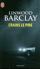 Livre crains le pire  L. Barclay book