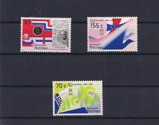 Antillas Holandesas 50th aniversario de Estados de Neth Antillas 1988 V/Fina estampillada sin montar o nunca montada
