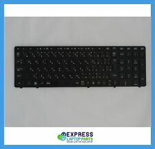 Teclado Japonés Hp Probook 6560b Japanese Keyboard SN5109P 55010MU00-289-G