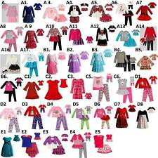 Dollie and Me Dresses