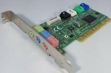 CT5807 Creative Labs PCI Sound Card Windows 7