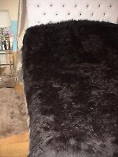 """John Lewis 1 metre Faux fur material over 60"""""""