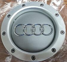 Genuine Audi Factory Wheel Center Cap - Fits Several models - 8D0601165K1H7
