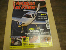 AVIATION & PILOTE  489   neuf