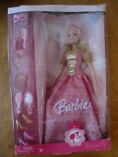 Barbie Doll, Renaissance Doll, No. M4334, New, Original in Package, NIP