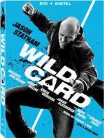 Wild Card [New DVD]