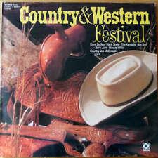 Various - Country & Western Festival (LP, Comp,  Vinyl Schallplatte - 149920