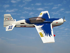 ThunderBird - 30cc RC Plane ARF V2 (White/Blue) (XY-287)