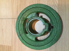 Ace Pump Bac-30-10M, 1000 Rpm Pump Belt Pulley For 1 X 1-1/4