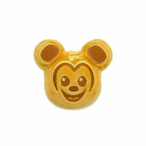Disney Parks Wishables Mickey Mouse Waffle - Limited Release