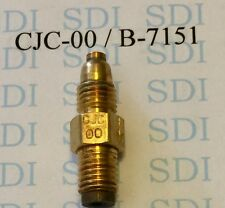 Bijur Units CJC-00; B-7151