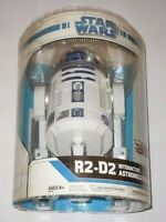 R2-D2 Interactive Astromech Droid Voice Activated Star Wars Legacy Collection