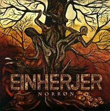 EINHERJER-NORRON  CD NEW