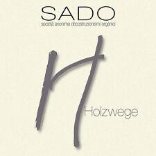SADO Holzwege CD  italian prog