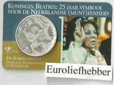 COINCARD    NEDERLAND    2005   € 10  JUBILEUMMUNT   in Coincard