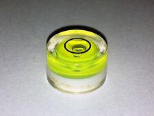 Replacement Bubble Spirit Level for Vinten & Manfrotto Pan & Tilt Tripod Heads