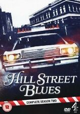 HILL STREET BLUES S2 AMARAY NEW DVD