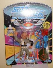Star Trek Next Generation Series 1 Ferengi Reverse Neg Playmates 1992