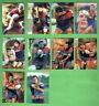 1996 SERIES 2  NEWCASTLE KNIGHTS  RUGBY LEAGUE CARDS