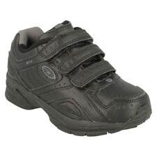 Chaussures noirs HI-TEC pour garçon de 2 à 16 ans