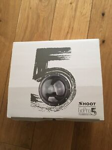 Go Pro Dome Lens By Shoot