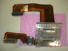 SILICON GRAPHICS MYLAR DISK CABLE AND PANEL FOR INDIGO2 SYSTEMS