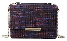 Kate Spade New York Emerson Place Lenia Tweed Shoulder Bag NWT