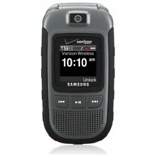 Samsung Convoy SCH-U640 (Verizon) Page Plus 3G Rugged Flip Camera Cell Phone