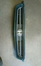 96-98 HONDA CIVIC COUPE GRILLE GREEN EX  CLEAN OEM