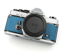 Olympus OM-2N Replacement Cover - Genuine Leather - Moroccan