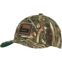 Banded Realtree Max 5® Patch Baseball Cap Wildfowling Pigeon Shooting