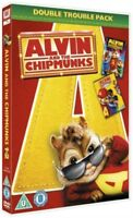 Neuf Alvin And The Chipmunks - le Film / The Squeakquel DVD