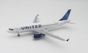 INFLIGHT 200 IF320UA0120 1/200 UNITED AIRLINES A320-200 REG: N449UA WITH STAND