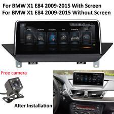 "10.25"" Android 8.1 Car GPS Radio stereo Navigation navi For BMW X1 E84 2009-2015"