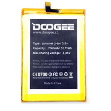 Bateria reemplazo 2660 mah para DOOGEE F5