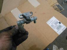 Suzuki Cavalcade GV1400 GV 1400 GV1400GT 1986 gas tank fuel petcock tap valve