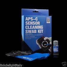 Kit Professionale Pulizia Sensore Reflex Digitale Nikon D80
