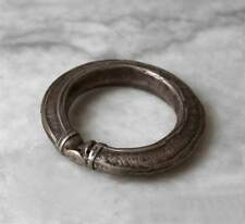 Antique Yemen bangle, bracelet, nice patina