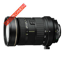 BRAND NEW / TOKINA AT-X 840 D 80-400mm F4.5-5.6 LENS FOR CANON