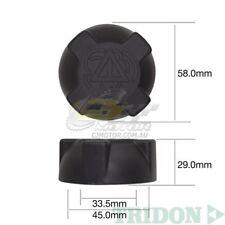 TRIDON RADIATOR CAP FOR Audi S8 4.2 07/98-08/03 V8 4.2L AHC DOHC 32V CD20135