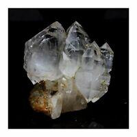 Quartz Sceptre. 114.0 ct. Clavans, Bourg d'Oisans, France. Rare.