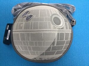 Loungefly X Star Wars Death Star Pin Collector Ladies Cross body Shoulder Bag