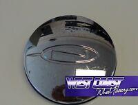 Concept Neeper Chrome RIM Pop In Wheel Replacement Center Cap PART# 10888-2