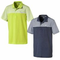 Puma Golf Boy's Junior Clubhouse Polo Shirt - NEW!