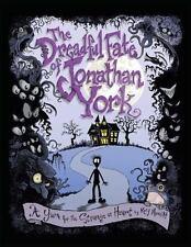 The Dreadful Fate of Jonathan York  (ExLib) by Kory Merritt