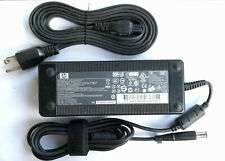 Original Genuine HP 120w Smart AC Charger Adapter