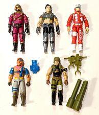 CHOOSE: Vintage 1983-1992 G.I. Joe Action Figures GI * Combine Shipping!