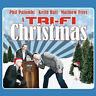 A Tri-Fi Christmas CD